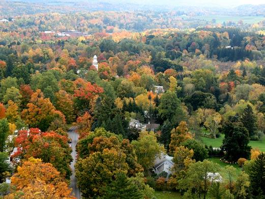 Bennington, Vermont 01