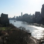 Roosevelt Island - After The Rain