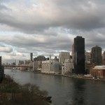 Roosevelt Island - Impending Storm