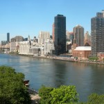 Roosevelt Island - Summer Day